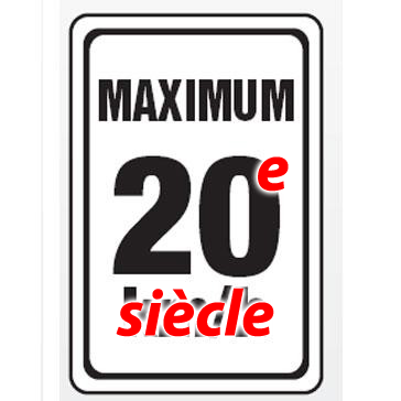 max20eSiecle